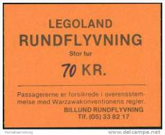 Legoland Rundflyvning