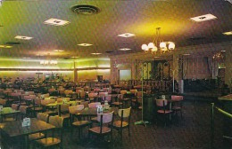 Florida Tampa Interior S & S Cafeteria