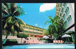 USA POSTCARD SAN JUAN -PUERTO RICO - Best Western Hotel PIERRE - Postcards