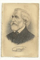 G. Venili, - Célébrités