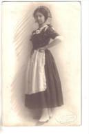 """Cepino, Brianzola Premiata Al Carnevale 1924, Festa Di Campagna Al """"Cepino"""", Edita Da Foto U. Ferrini E Figlio  - F.p. - - Bergamo"""