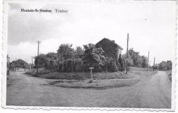 HOUTAIN St SIMEON (4682) Trixhay - Oreye