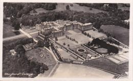 Reino Unido--Lancashire--Stonyhurst College-Photo Aerea - Escuelas