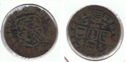 FRANCIA ALEMANIA COBRE A IDENTIFICAR 1745 - Francia