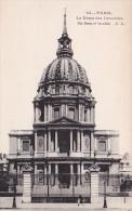 France Paris Le Dome Des Invalides - France