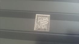 LOT 264075 TIMBRE DE FRANCE OBLITERE N�17 VALEUR 150 EUROS