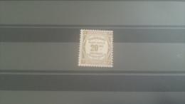 LOT 264090 TIMBRE DE FRANCE NEUF* N�45 VALEUR 50 EUROS LUXE