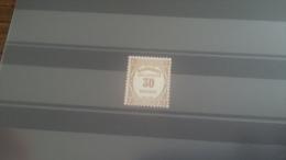 LOT 264101 TIMBRE DE FRANCE NEUF**  N�57 VALEUR 11,5 EUROS LUXE