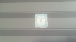 LOT 264105 TIMBRE DE FRANCE NEUF*  N�61 VALEUR 100 EUROS