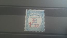 LOT 264108 TIMBRE DE FRANCE NEUF**  N�64 VALEUR 130 EUROS LUXE
