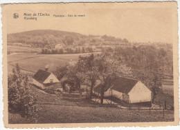 Kluisberg, Mont De L´Enclus, Panorama, Coin Du Renard (pk19947) - Mont-de-l'Enclus
