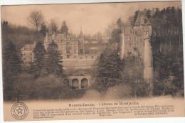Remouchamps, Château De Montjardin (pk19952) - Aywaille