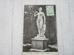 CORFOU - Achilléion - Aphrodite - Grèce
