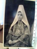 PALESTINE A BETHLEHEM YOUNG WOMAN NICE COSTUME POSTCARD  N1930  EV639 - Palestine
