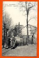 92. Clamart. Le Calvaire. 27 Juillet 1914 - Clamart