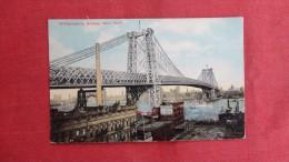 - New York> New York City > Brooklyn Williamsburg Bridge  1871 - Brooklyn