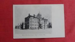 - Massachusetts> Holyoke Providence Hospital  1871 - United States