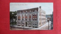 - Massachusetts> Fall River   YMCA      -------------- ---------1871