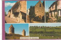 24.- SOUVENIR DE BOISSE - Frankreich