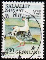 1990. Birds Series IV. 4,00 Kr.  (Michel: 199) - JF175332 - Neufs