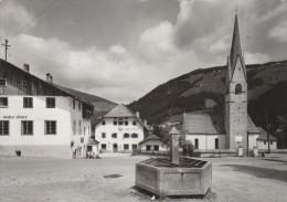 BOLZANO - S. MARTINO - VAL BADIA  (DOLOMITI )- G - Bolzano