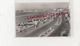 85 - LES SABLES D' OLONNE - LE REMBLAI ET LA PLAGE -1962 - Sables D'Olonne