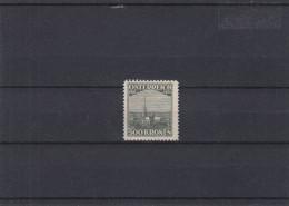 églises - Autriche - émission Locale De Linz Du 10 Et 11 Nov 1924 ( * ) - Rare Sans Surcharge - Unused Stamps