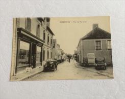Dordives - Rue De Ferrières - Dordives