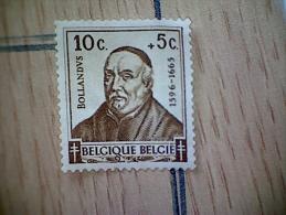 OBP 593 - Belgique