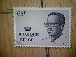 OBP 2023 - Belgique