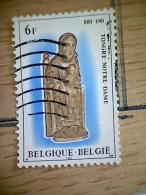 OBP 2010-2013 - Belgique