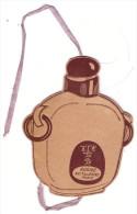Carte Parfumée Nuit De Chine De Rosine (PPP190) - Perfume Cards