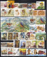 Serbia,Complete Year 2009.,MNH - Serbia