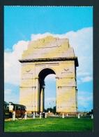INDIA  -  New Delhi  India Gate  Unused Vintage Postcard As Scan - India