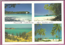NOUVELLE-CALEDONIE .- Bleu Outre-mer - Nueva Caledonia