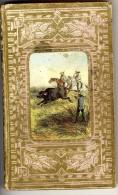 UN TOUR DANS LES PRAIRIES A LOUEST DES ETATS UNIS  WASHINGTON IRWING  1851  -  235 PAGES - Other