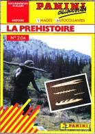 """Panini """" Découvertes """" - La Préhistoire N° 2.04 - Boeken, Tijdschriften, Stripverhalen"""