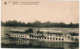 Temse, Temsche, De Nieuwe Stoomboten Wilford, Steamers, Tamise (pk21202) - Temse