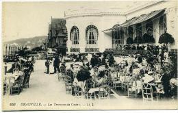 14 DEAUVILLE ++ Les Terrasses Du Casino ++ - Deauville