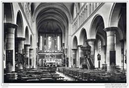MORIALME ..-- FLORENNES ..-- Intérieur De L ´ Eglise . - Florennes