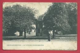 Ingelmuster - Le Vieux Pigeonnier ( Verso Zien ) - Ingelmunster