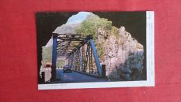 Evergreen Bridge      -1872 - Taiwan