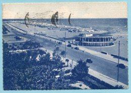 Rimini - Lungomare E Spiaggia - Rimini