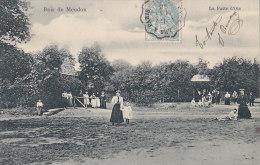 Meudon 92 -  Restaurant Bois De Meudon - Meudon