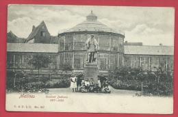Mechelen / Malines - Rembert Dodens - Kinderen Groep ( Verso Zien ) - Malines