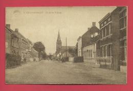 ´s-Gravenwezel - Zicht In 'tdorp ( Verso Zien ) - Schilde