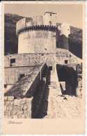Croacia--Dubrovnik-- - Castillos