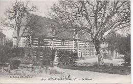 ROLLEVILLE - Le Manoir - Non Classés