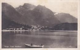 Noruega--Loen--Nordfjord - Noruega