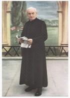 Can. Giuseppe Mazzanti - Imola - Fondatore Dell´Istituto Piccole Suore Di S. Teresa Del B. Gesù - H2281 - Christianisme